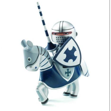 Prinț călare- colecția Arty toys