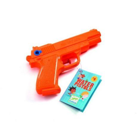 Pistol pentru apă, Djeco