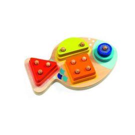 Jucărie motorică Djeco, 1234 Bloop
