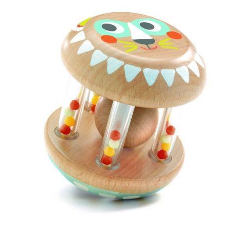 Jucărie bebe Djeco Babyshaki