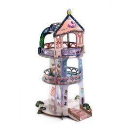 Turnul din povești Djeco machetă 3D