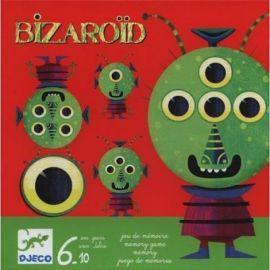 Joc de societate Bizaroid
