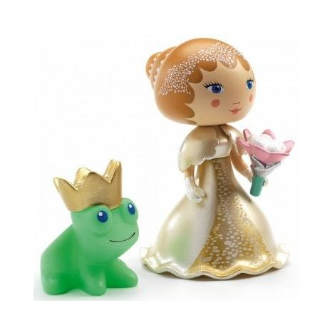 Prințesa Blanca