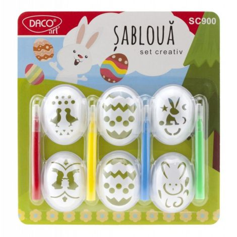 Set Creativ - Sabloua