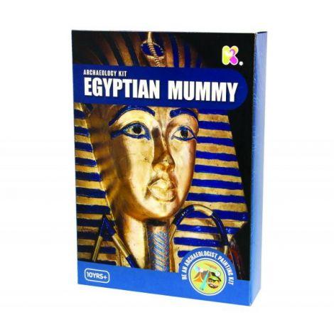 Kit arheologic - mumia