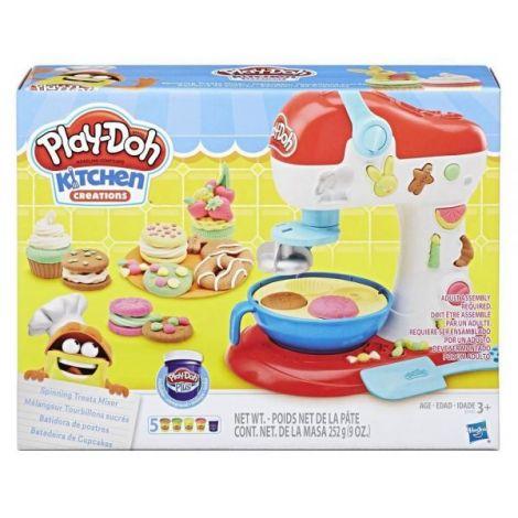 Mixer play doh hbe0102