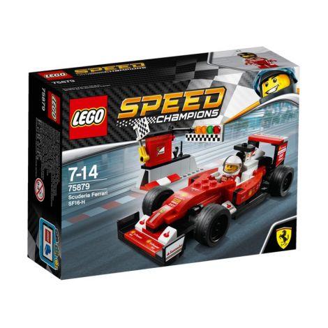 Scuderia Ferrari SF16-H (75879)