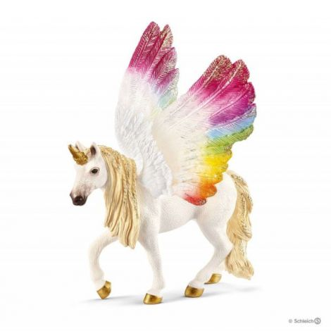 Unicorn curcubeu curbat sl70576