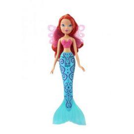 Winx zana sirena - bloom