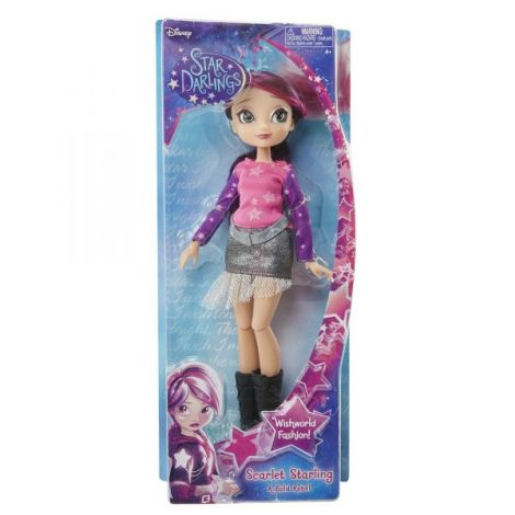 Disney papusa star darlings - scarlett