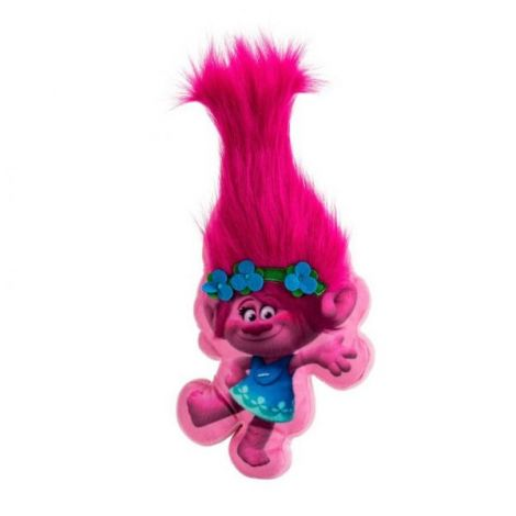 Perna plus in forma de trolls roz