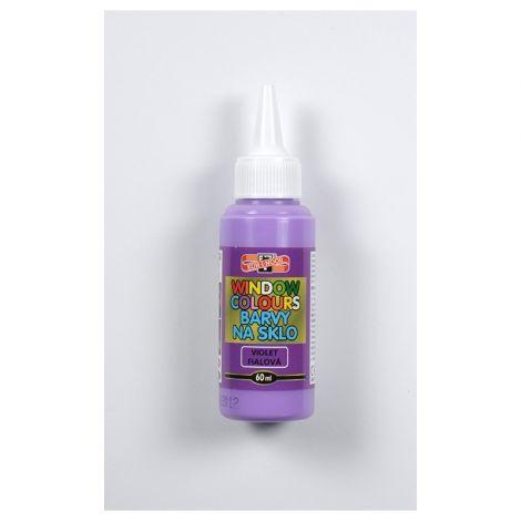 Culori sticla 60 ml - Violet