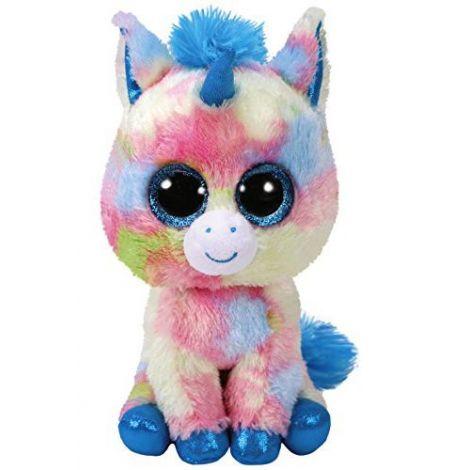 Plus unicornul BLITZ (15 cm) - Ty