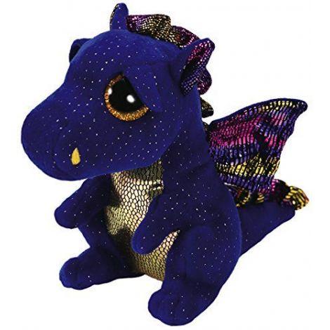 Plus dragonul SAFFIRE (15 cm) - Ty