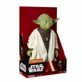 Yoda figurina Star Wars 46 cm