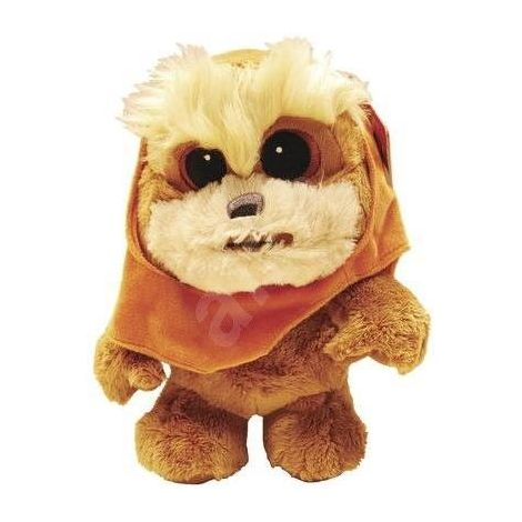 Star wars classic  plus wicket (ewok) 25 cm