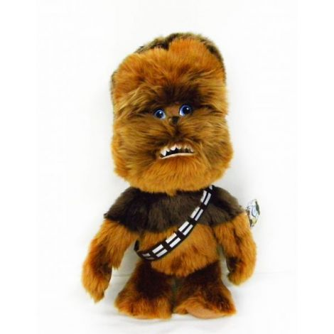 Star Wars plus chewbacca 45 cm