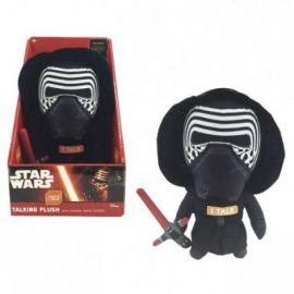 Star Wars plush cu functii kylo ren 22 cm