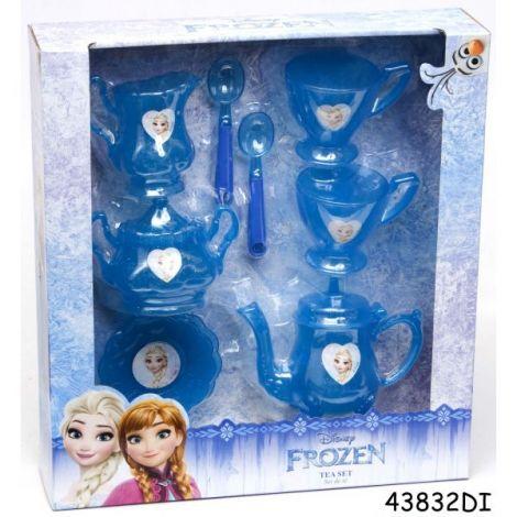 Set de ceai 10 piese