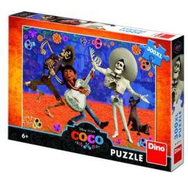 Puzzle XL Coco Visul devine realitate (300 piese)