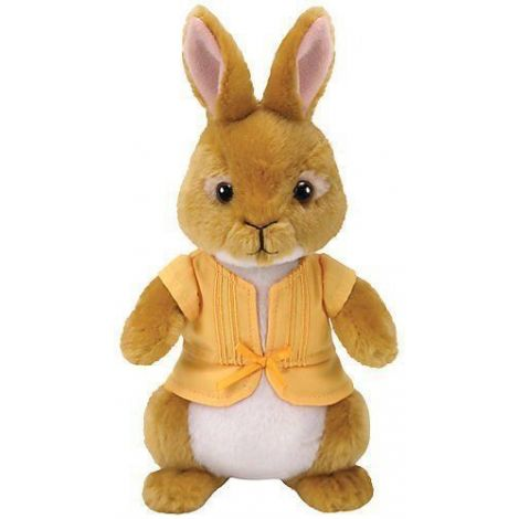 Plus licenta Peter Rabbit - MOPSY (15 cm) - Ty
