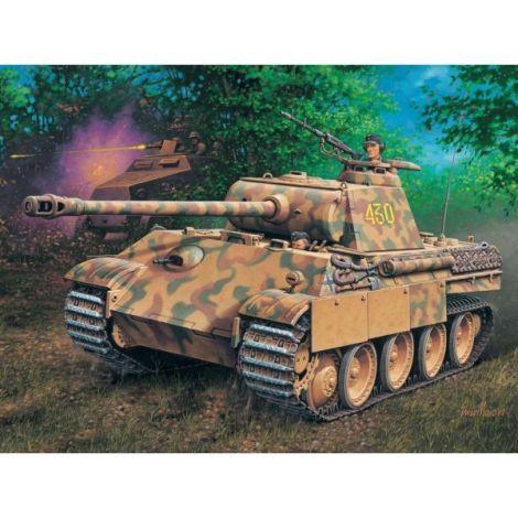 Macheta revell tanc pzkpfw v panther rv3171