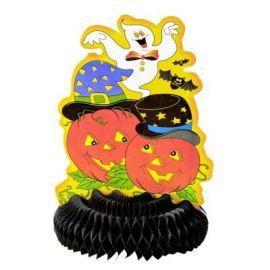 Decor halloween central masa