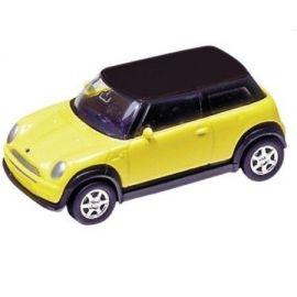 Masinuta Die Cast Mini Cooper 1:60 Goki