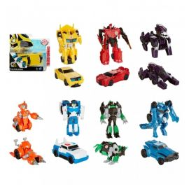 Robot transformers one step changers b0068