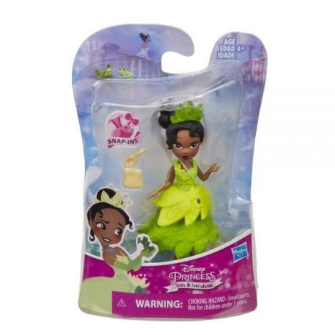 Disney princes mini papusa tiana hbb5321b8932