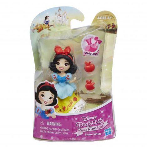Disney princess mini papusa alba ca zapada hbb5321b8933