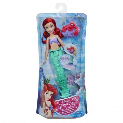 Ariel cu aripiora care isi schimba culoarea hbe0053e0282