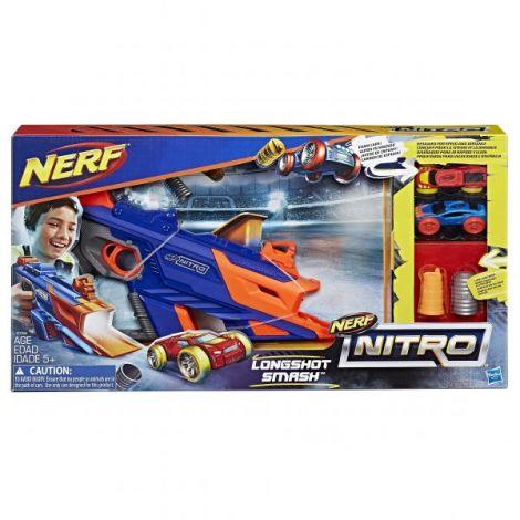 Lansator masinute nitro hbc0784