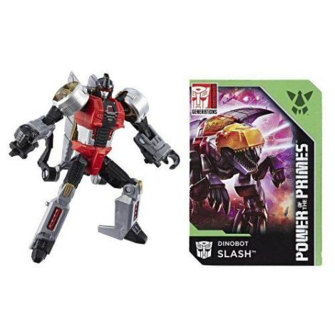 Figurina transformers generations power of the pri  hbe0602