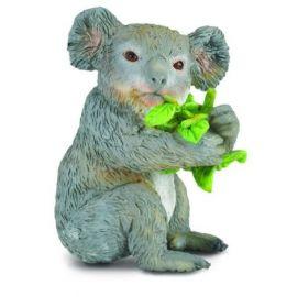 Figurina Urs Koala mancand M Collecta