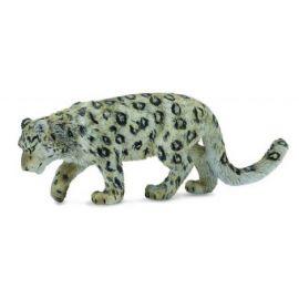 Figurina Leopard de Zapada XL Collecta