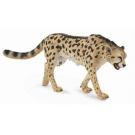 Figurina Ghepard King L Collecta