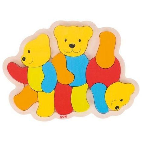 Puzzle-uri pentru copii de 2 ani 32