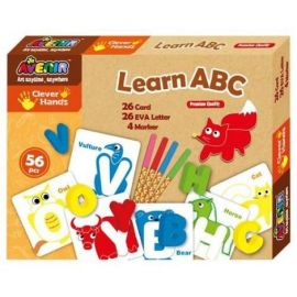 Joc Educativ Invata Literele