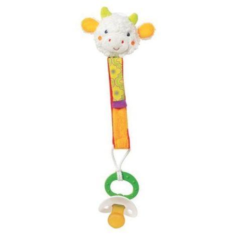 Curelusa portsuzeta vacuta - brevi soft toys-070088