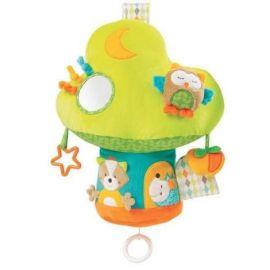 Centru activitati cu led padure - brevi soft toys-071078