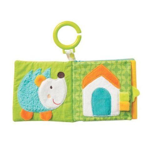 Carte - padure - brevi soft toys-071139