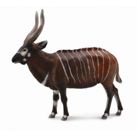 Figurina Antilopa Bongo XL Collecta