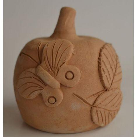 Vaza ceramica model mar