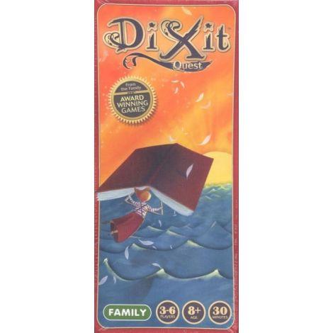 Dixit 2 - Quest - 2014 Edition