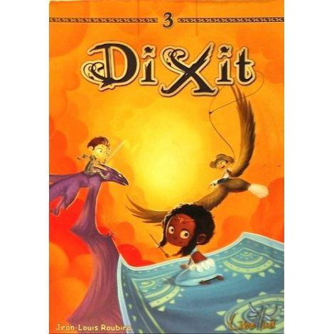 Dixit 3 - Journey - 2014 Edition