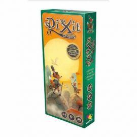 Dixit 4 - Origins - 2014 Edition