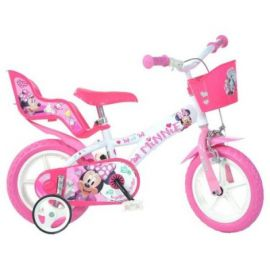Bicicleta copii 12 minnie