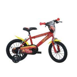 Bicicleta copii 14 cars movie