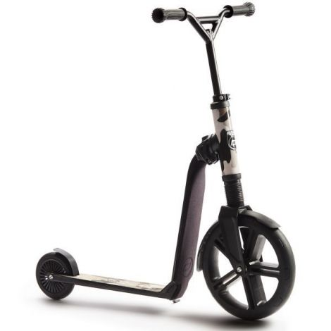 Trotineta 2 in 1 Scoot - Ride HighwayGangster
